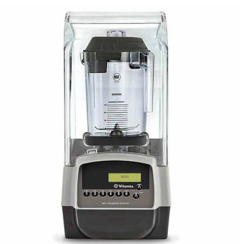 Máy xay Vitamix, On-Counter Touch & Go 2