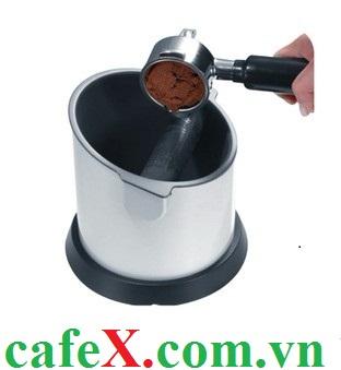 Đập bã Cà phê
