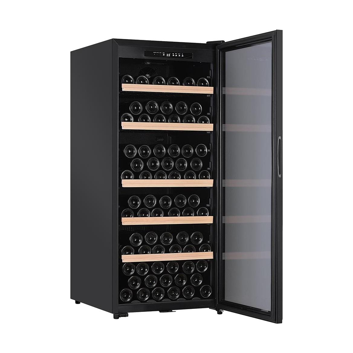 Tủ bảo quản rượu vang CVT177B