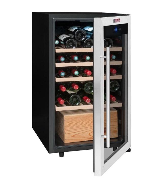 Tủ rượu vang LA SOMMELIERE LS52A
