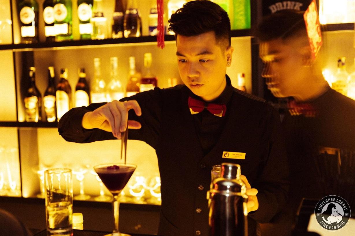 Bar Salud Hồ Tây