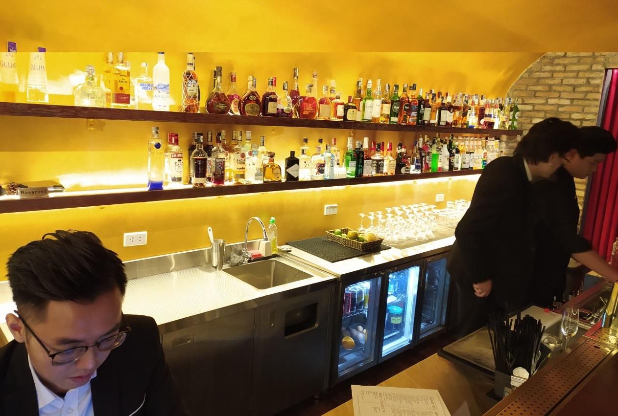 Salud Rooftop Lounge Hà nội
