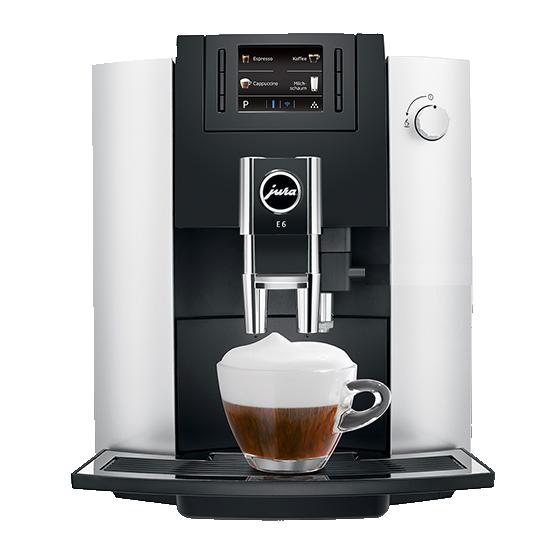 Máy pha cà phê Jura E6