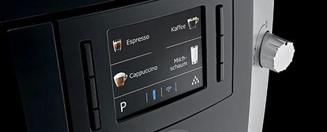 máy cà phê Jura E6