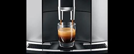 Jura e6 may cafe